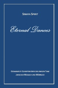 Cover Eternal Dances