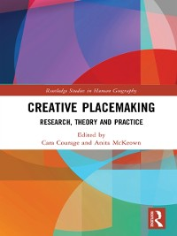 Cover Creative Placemaking