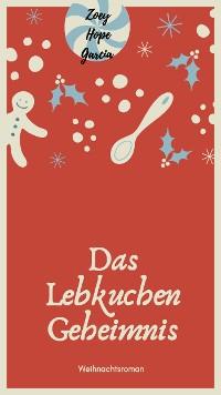 Cover Das Lebkuchengeheimnis