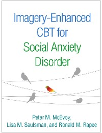 Cover Imagery-Enhanced CBT for Social Anxiety Disorder