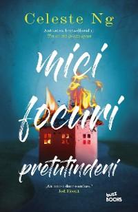 Cover Mici Focuri Pretutindeni