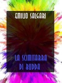 Cover La scimitarra di Budda