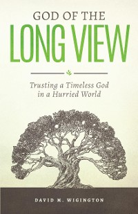 Cover God of the Long View