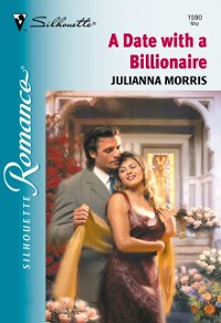 Cover Date With A Billionaire (Mills & Boon M&B)