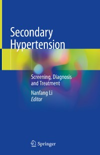 Cover Secondary Hypertension