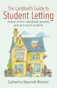 Cover Landlord's Guide to Student Letting
