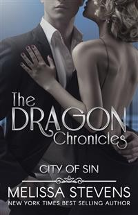 Cover The Dragon Chronicles: City of Sin