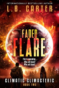 Cover Faded Flare