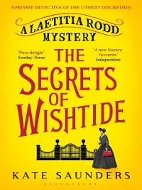 Cover The Secrets of Wishtide