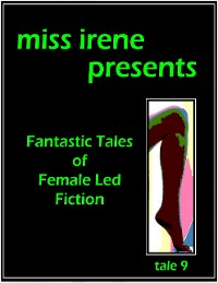 Cover Miss Irene Presents - Tale 9