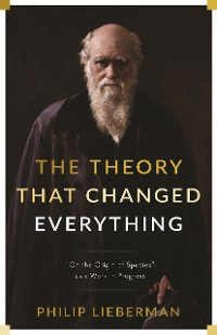 Cover The Theory That Changed Everything