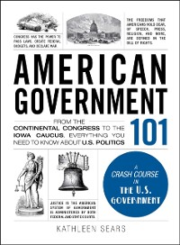 Cover American Government 101