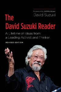 Cover The David Suzuki Reader