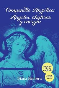 Cover Compendio Angélico