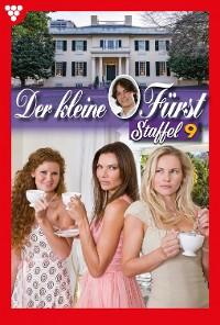 Cover Der kleine Fürst Staffel 9 – Adelsroman
