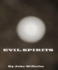 Cover Evil Spirits