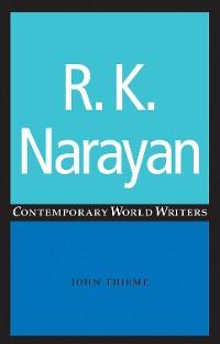Cover R. K. Narayan