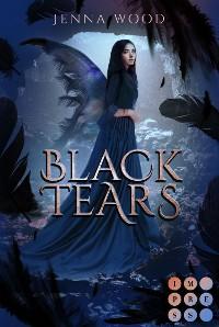 Cover Die Black-Reihe 3: Black Tears