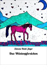 Cover Das Wüstenpferdchen