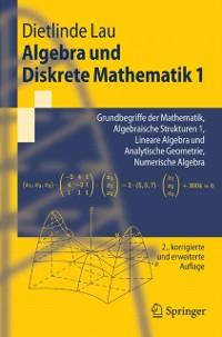 Cover Algebra und Diskrete Mathematik 1