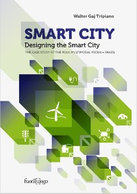 Cover Smart City. Designing the Smart City