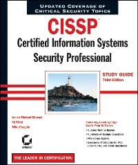 Cover CISSP