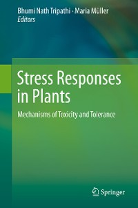 Cover Stress Responses in Plants