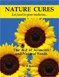 Cover Nature Cures