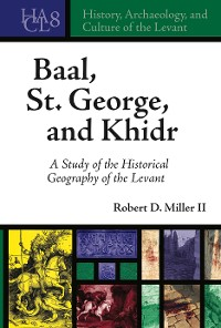 Cover Baal, St. George, and Khidr