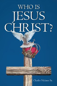 Cover Who is Jesus Christ