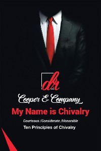 Cover My Name Is Chivalry