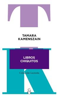 Cover Libros chiquitos