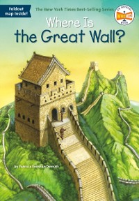 Cover Where Is the Great Wall?