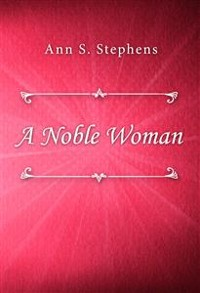 Cover A Noble Woman