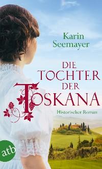 Cover Die Tochter der Toskana