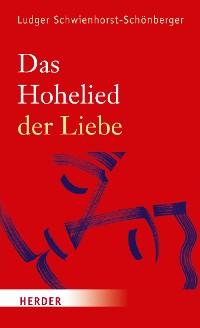Cover Das Hohelied der Liebe