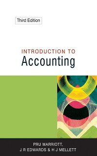 Cover Introduction to Accounting