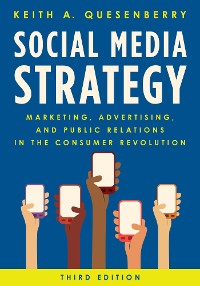 Cover Social Media Strategy