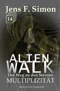 Cover Multiplizität (ALienWalk 14)