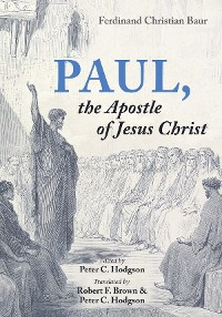Cover Paul, the Apostle of Jesus Christ