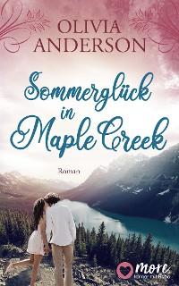 Cover Sommerglück in Maple Creek
