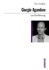 Cover Giorgio Agamben zur Einführung