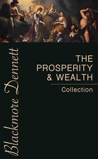 Cover The Prosperity & Wealth Collection