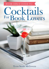 Cover Cocktails for Book Lovers