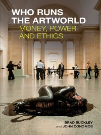 Cover Who Runs the Artworld
