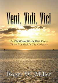 Cover Veni, Vidi, Vici