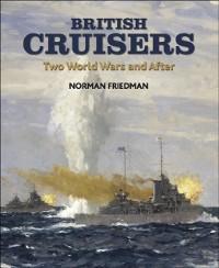 Cover British Cruisers