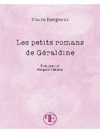 Cover Les petits romans de Géraldine