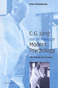 Cover Jung and the Making of Modern Psychology