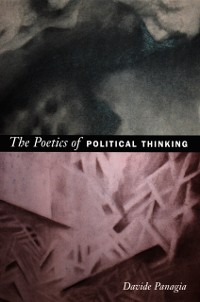 Cover Poetics of Political Thinking